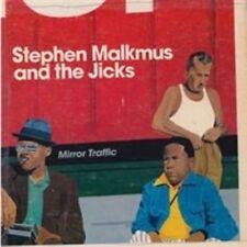 Mirror Traffic Stephen Malkmus CD 5034202027829