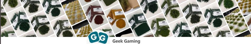 Geek Gaming