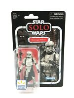 Star Wars The Vintage Collection Mimban Stormtrooper VC123 Walmart Exclusive New