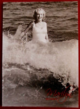 MARILYN MONROE - Shaw Family Archive - Breygent 2007 - Individual Card #50