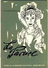 Guy de Maupassant: LA PARURE (1980)