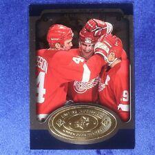 1999 Upper Deck SPx Gold #L26: Sergei Fedorov (SPx-392)