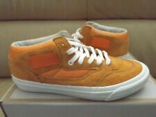 6862cae121 Vans Men s Shoes Size 10 Half Cab Pro  92 Our Legacy Orange White  VN0A38FCN87