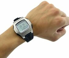 inkint Professional Digital Referee Watch Soccer Chronograph Timer Stopwatch
