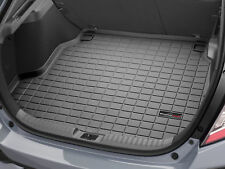 WeatherTech Cargo Liner for Honda Civic Hatchback (Sport Touring) -17-18 - Black