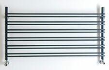 RADIATORE GRAZIANO serie BATH mod TWICE O H620xL1200mm BIANCO