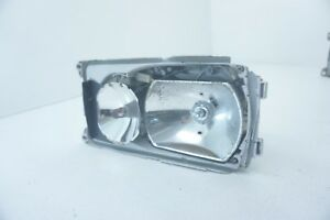 MERCEDES-BENZ  280CE  W123  COUPE , EURO HEADLIGHT RIGHT SIDE HOUSING ,FOR PARTS