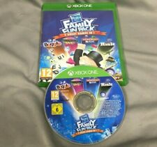 Hasbro Family Fun Pack (Xbox One Spiel, 2015) 77890/a