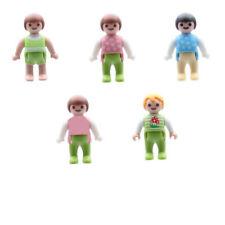 Playmobil Nourrisson Bébé Petit Enfant Enfant Figurine Nouveau-Né