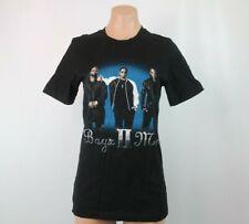 Boyz II Men Tour Concert Stretchy T Shirt 2XL Womens