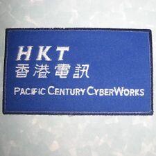 HKT Patch - Pacific Century CyberWorks