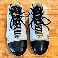 Converse Wade 1.3 Mid Home Tuxedo Playoffs PE Size 11 Pre Owned