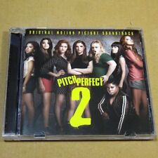 Pitch Perfect 2 - Original Motion Picture Soundtrack 2015 USA CD MINT #F02*