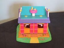 Vintage 1998 POLLY POCKET Pony Ride Playset.
