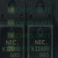 4PCS 2SK3298B K3298B TO-220 NEC