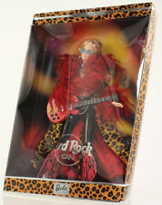 Mattel - Barbie Doll - 2003 Hard Rock Cafe Barbie *NM Box*
