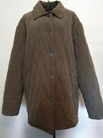 Jack Murphy Quilted Jacket Size 20. Work, Outdoor, Equestrian, Dog Walking,...