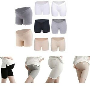 Maternity Underwear Pregnant Women Security Shorts Summer Casual Safety Pants