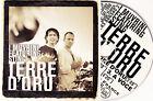CD CARTONNE CARDSLEEVE I MUVRINI FEAT STING TERRE D'ORU 3T DE 1998 TBE
