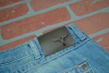 16195-a Mens Wrangler Jeans 20X Western Cowboy Size 38 x 34 Bootcut