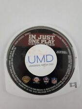 In Just One Play (UMD for PSP)