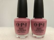 2 x Opi Lima Tell You About This Color! (Nl P30)