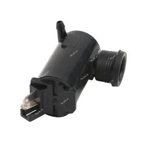 1pcs Windshield Washer Fluid Bottle Pump #38512SC4673 For Honda Accord Acura