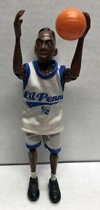 "1997 Nike Lil Penny Pros 1/2 Anfernee Hardaway Basketball Action Figure 9.25"""