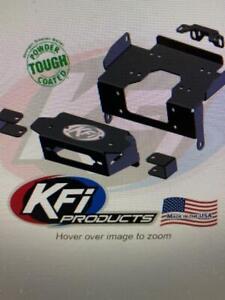 KFI Honda Talon 1000 Winch Mount #101750