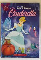 Walt Disney  Cinderella Book (2006)