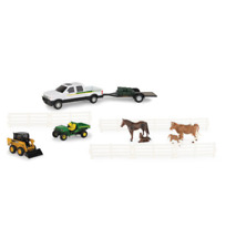 John Deere 1/32 Utility Vehicles Set #Lp68179