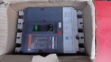 DISJONCTEUR COMPACT NS  NS100N 3P 80- 100A MERLIN-GERIN  29630  , TM 100D