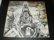 "ACTSFED ""DAWN OF LEGION"" JUNGLE RECORDS 1983 RARE!"