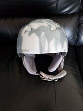 SCOTT helmet in hard to find grey camo