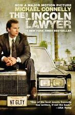 A Lincoln Lawyer Novel: The Lincoln Lawyer 1 by Michael Connelly (2011,...