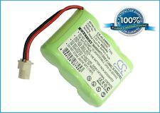 3.6V battery for Audioline Sanyo CAS 1200, CLT 6700, CLT 4100, CLT 103, CLT 5800