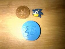 NEW SONIC MOULD MOLD SUGARCRAFT FIMO POLYMER CLAY CHRISTENING BABY SHOWER