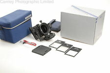 Hasselblad Flexbody tilt and shift body. Boxed (72109). Condition – 3E [5874]