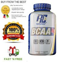 RONNIE COLEMAN SIGNATURE SERIES BCAA-XS HIGH POTENCY ALL SIZES + FREE SAMPLE