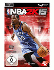 NBA 2K15 Steam Pc Key Code Download NEU Global [Blitzversand]