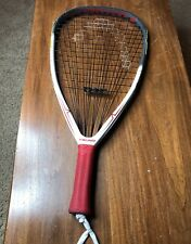 Head Great White 167G Racquetball Racquet 3 15/16 * upgraded python grip *