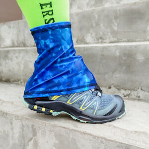 Trail Gaiter low leg gaiters Leightweight & Breathable For Running