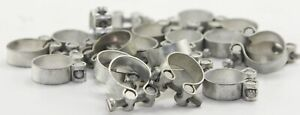 Lot of 20 off clamp ring, 5X/6488 (GC8)
