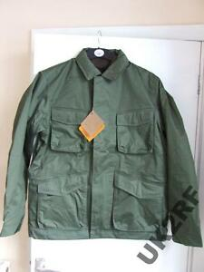 Timberland cargo green jacket 3 in 1 size S military style original