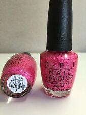 OPI Nail Polish Lacquer - On Pinks & Needles (NL A71)