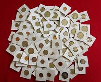 ✯ OLD U.S. 1960s and 1970s Proof Coins ✯ 40+ YEARS OLD ✯ 5 COINS + FREE BONUS! ✯