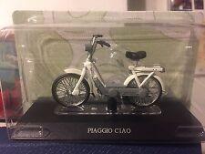 """DIE CAST PASSIONE MOTORINI """" PIAGGIO CIAO """" SCALA 1/18"""