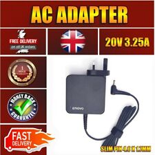 Compatible 65W AC Adapter Laptop Charger IBM Ideapad YOGA 100 100S 310 510 710