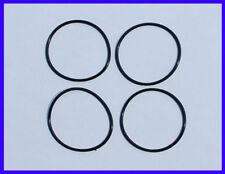 4 x O-Ring Dichtungsring 9.4X2.4 mm Gummi für DirtBilk PitBike Enduro  Quad