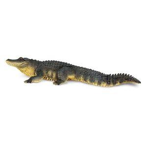 Alligator Animal Figure Safari Ltd NEW Toys Kids Education